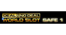 DEAL OR NO DEAL Progressive World Slot SAFE 1