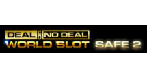 DEAL OR NO DEAL Progressive World Slot SAFE 2