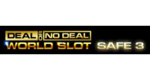 DEAL OR NO DEAL Progressive World Slot SAFE 3